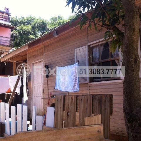 Terreno à venda em Aberta dos morros, Porto alegre cod:166955 - Foto 4