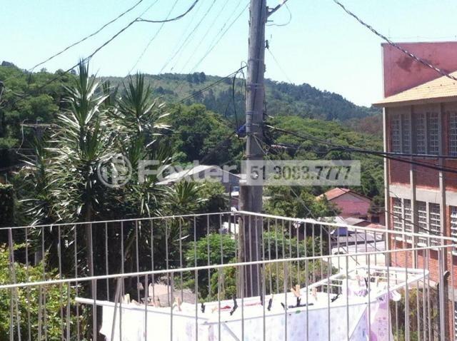 Terreno à venda em Aberta dos morros, Porto alegre cod:166955 - Foto 3