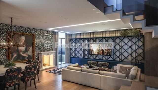 Apartamento à venda com 2 dormitórios em Vila suíça, Gramado cod:160555 - Foto 19