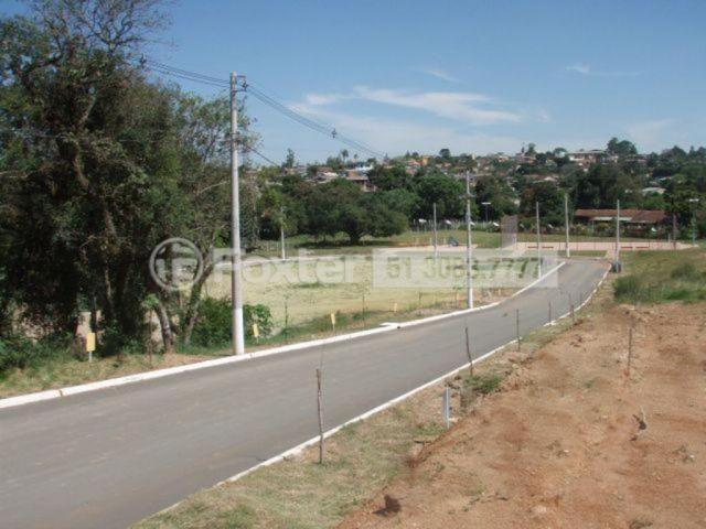 Loteamento/condomínio à venda em Morro santana, Porto alegre cod:160027