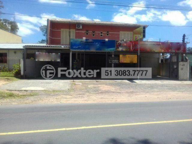 Prédio inteiro à venda em Morro santana, Porto alegre cod:151867
