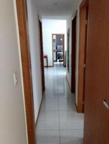 Imperdível - Apartamento 3 quartos c/ suíte tendo uma linda vista para Morro do Moreno - Foto 14