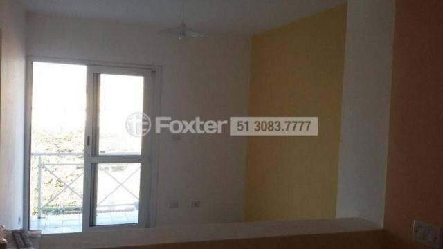 Apartamento à venda com 2 dormitórios em Jardim algarve, Alvorada cod:170030 - Foto 16