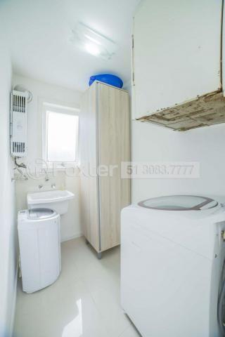 Casa à venda com 3 dormitórios em Tristeza, Porto alegre cod:170328 - Foto 9