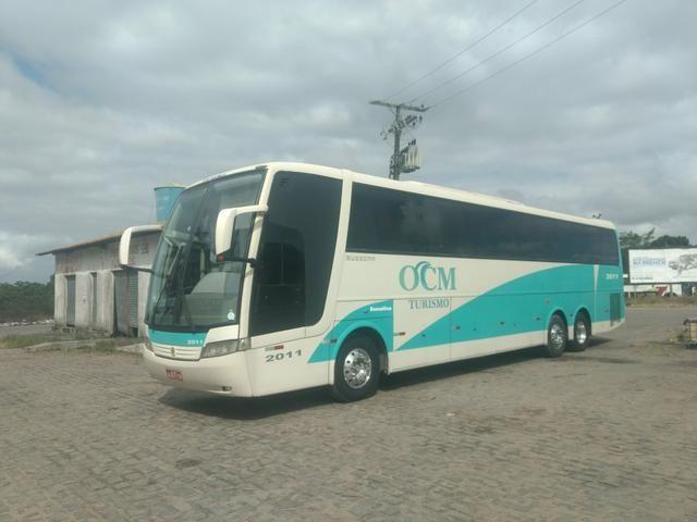 Ônibus buscar HI 2001/2002