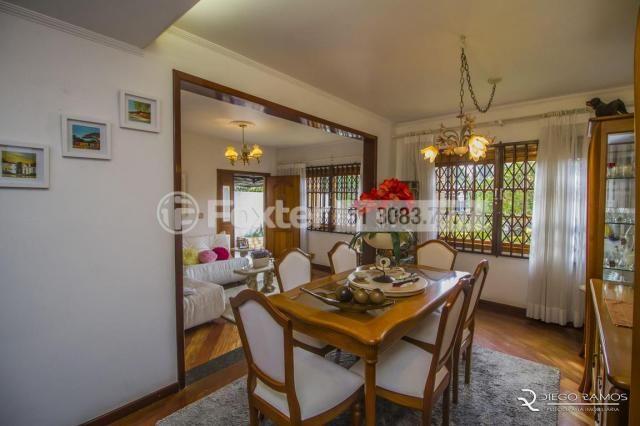 Casa à venda com 4 dormitórios em Tristeza, Porto alegre cod:170592 - Foto 11