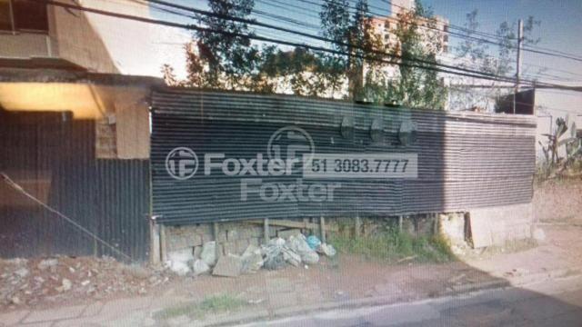 Terreno à venda em Medianeira, Porto alegre cod:139414