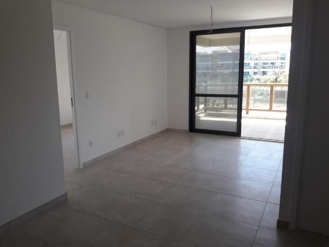 Apartamentos de 2 ou 3 quartos Wai Wai Cumbuco-Ceará. O Paraíso é aqui - Foto 11