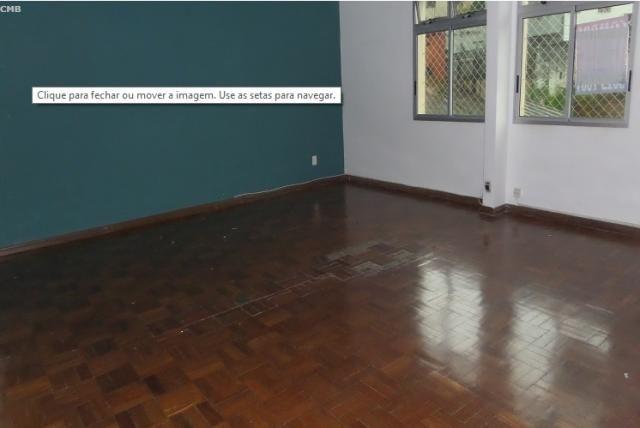 Apartamento amplo, 100 m², reformado, 3 quartos, suíte, 1 vaga - Foto 3