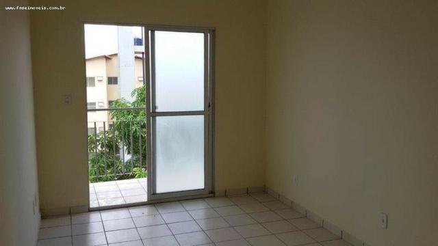 Apartamento para Venda, Ananindeua/PA, bairro Maguari, 2 dormitórios, 1 suíte, 2 banheir - Foto 2
