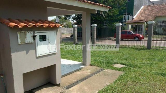 Apartamento à venda com 2 dormitórios em Jardim algarve, Alvorada cod:170030 - Foto 4