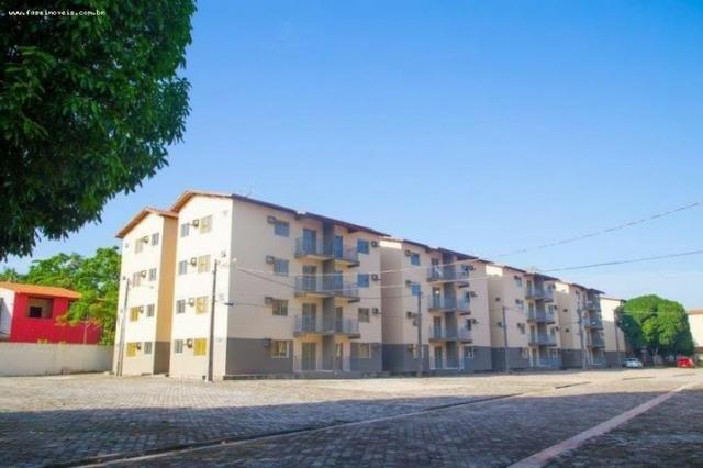 Apartamento para Venda, Ananindeua/PA, bairro Maguari, 2 dormitórios, 1 suíte, 2 banheir - Foto 7