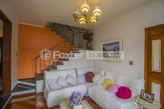Casa à venda com 4 dormitórios em Tristeza, Porto alegre cod:170592 - Foto 5