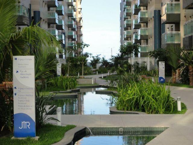 Apartamento em Jatúca, 2 quartos