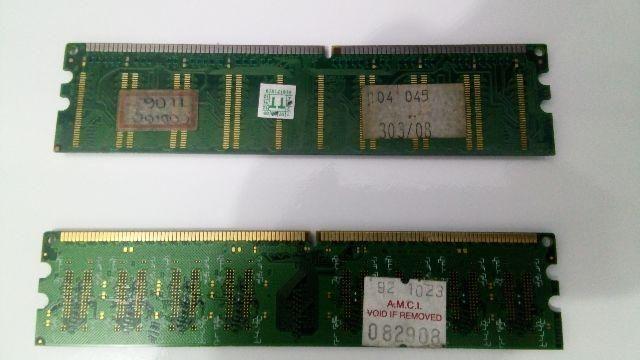 Memória RAM de Computador