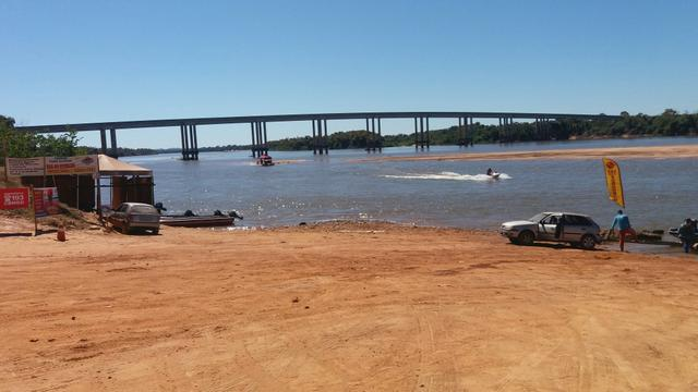 Lote rio Araguaia ITACAIÚ