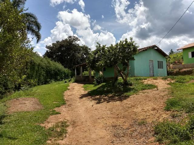 Casa Bairro Areias Itapeva/MG