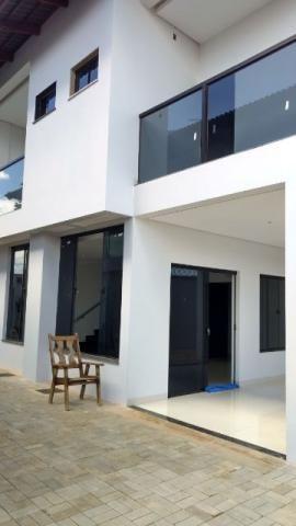 Residencial anita sobrado com 3 suites