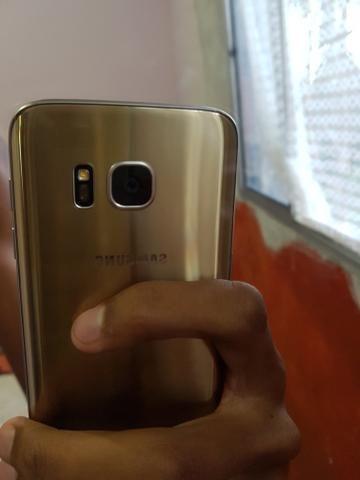 Troco galaxy s7 por iphone 6s 64 gb