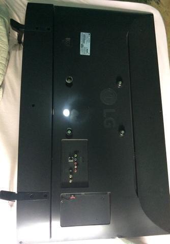 Smart TV 43 polegadas ! Funcionando perfeitamente