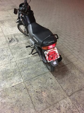 Honda Pop 2013 Nova