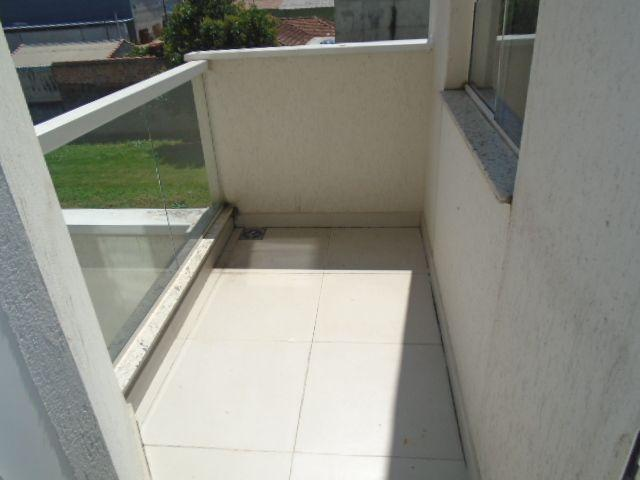 Apartamento 3 dormitórios sendo 1 Suíte no Jardim Cruzeiro em São José dos Pinhais - Foto 8