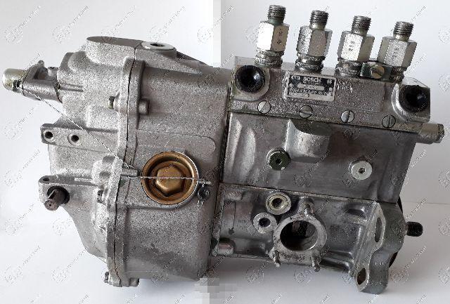 BR Técnica Diesel - Bomba Injetora