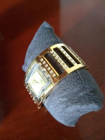 Relógio Séculos WR Série Ouro