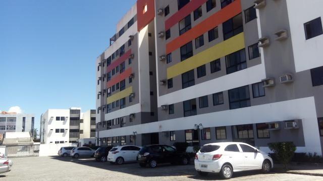 Apt. No Pinheiro, 2/4, suíte, elevador, nascente, área de lazer na cobertura