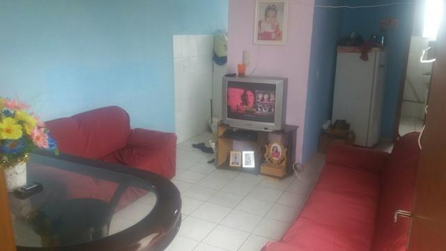 Apartamento 2 quartos pavuna