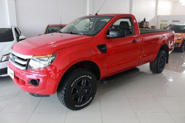 Ford Ranger xls sport 2014 flex