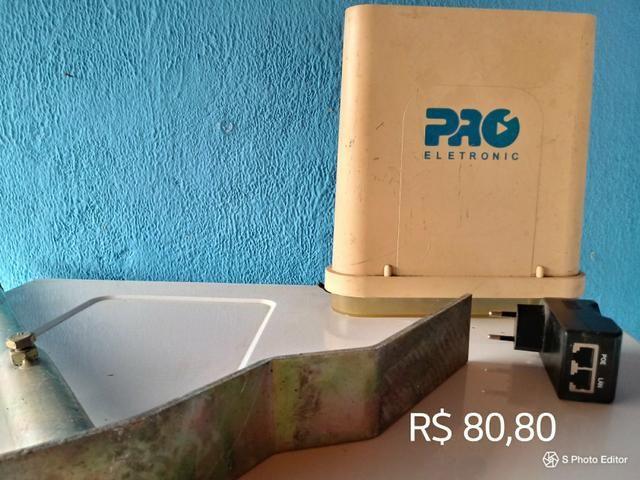 Antena internet PR0