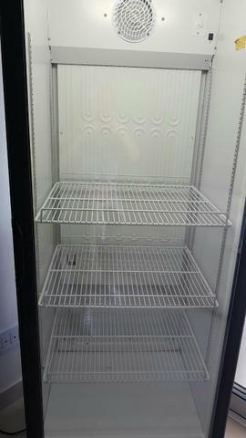 Freezer gelopar novo