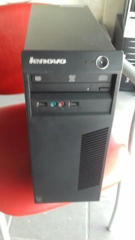 PC Lenovo corei3 4150 3.50ghz quarta geração 8gb 500gb hd