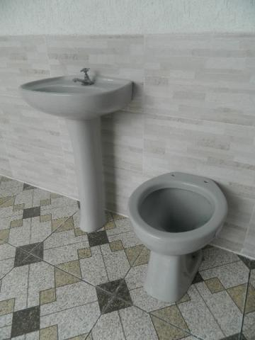 Vaso + Pia para Banheiro