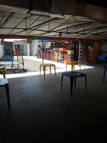 Terreno Comercial com Comércio - Avenida Mandacaru- Maringa