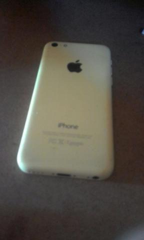 Vendo peças iphone 5c