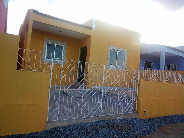 Casa Nova em Carpina -PE