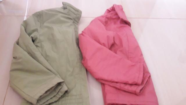 Jaquetas feminina