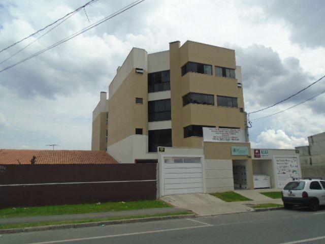 Apartamento 3 dormitórios sendo 1 Suíte no Jardim Cruzeiro em São José dos Pinhais - Foto 16