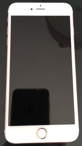 Iphone 6s Plus 64gb o mais barato da Olx