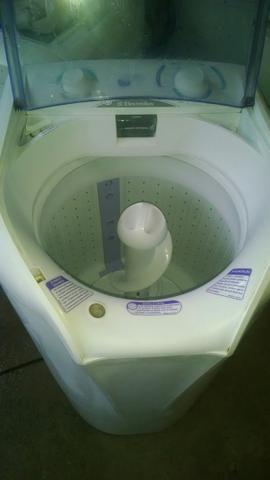 Vendo maquina de lavar Eletrolux 7kg funciona perfeitamente!
