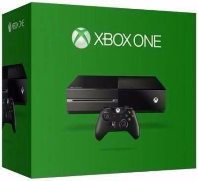 Xbox one Com Garantia de 01 ano - aceitamos video games como parte do pagamento