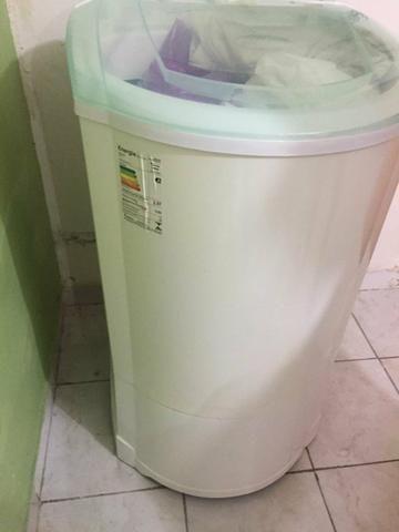 Tanque de lavar roupas