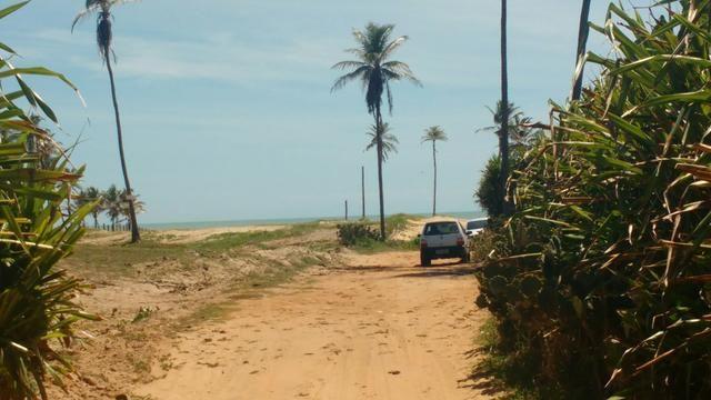 Vendo terreno na barra dos coqueiros