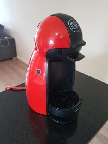 Cafeteira Expresso Arno Dolce Gusto Piccollo