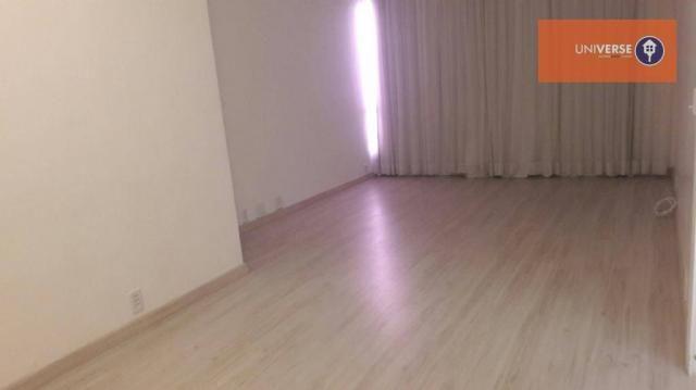 Ótimo apartamento, P/locação -Rua Grajaú, 3quartos c/armários, 1suíte, vaga, Grajaú - Rio
