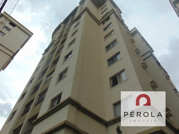 Apartamento  com 3 quartos no Residencial Lagoinha - Bairro Cidade Jardim em Goiânia