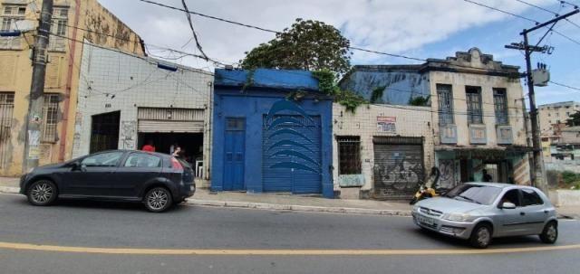 Casa à venda com 2 dormitórios em Barbalho, Salvador cod:W0209G - Foto 5