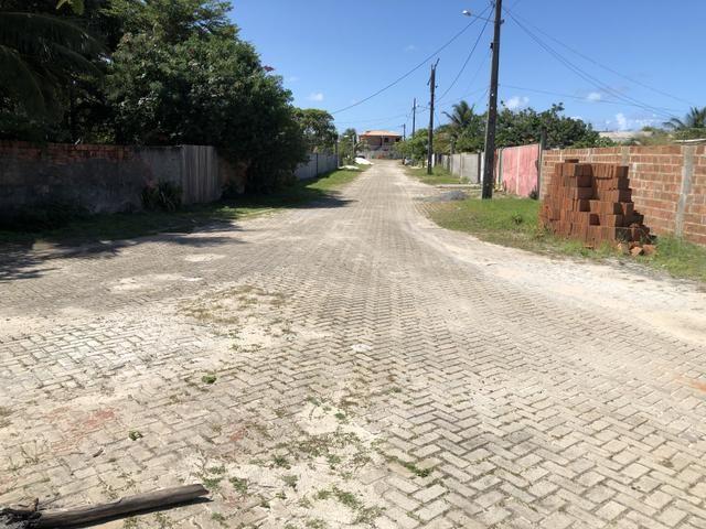 Lotes em condomínio fechado Arembepe - Foto 6